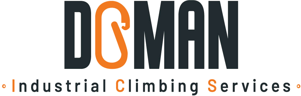 Doman Industrial Climbing Services